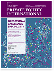 Private Equity International - Operational Excellence Special 2018